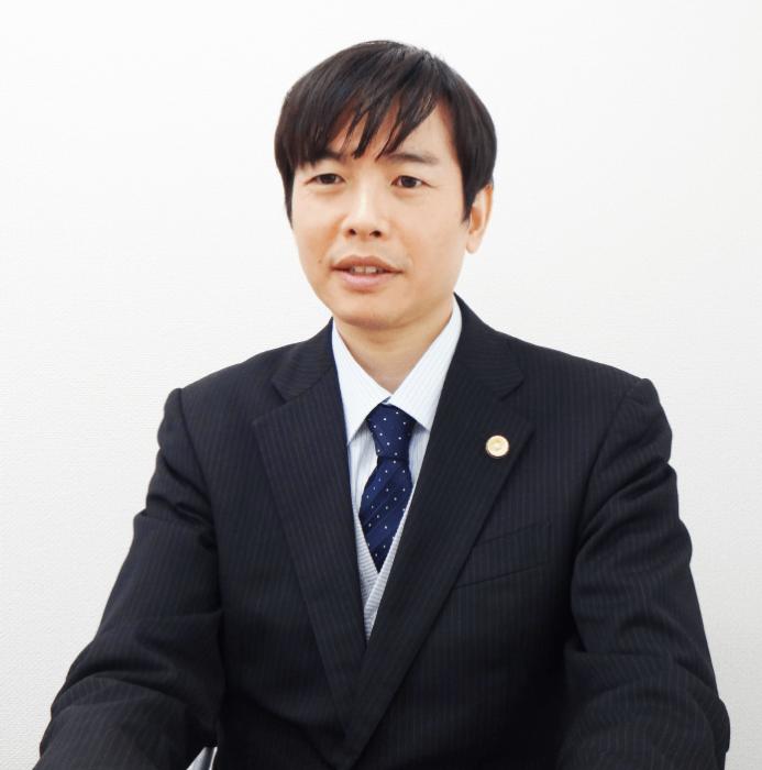 弁護士 丸野 匡史
